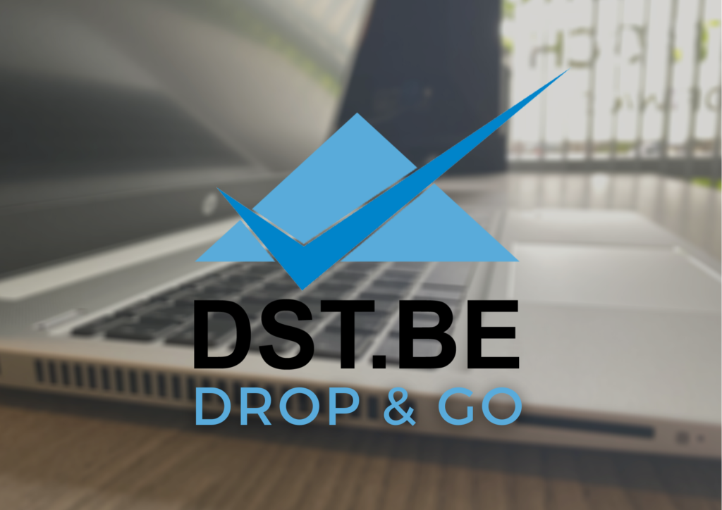 drop & go